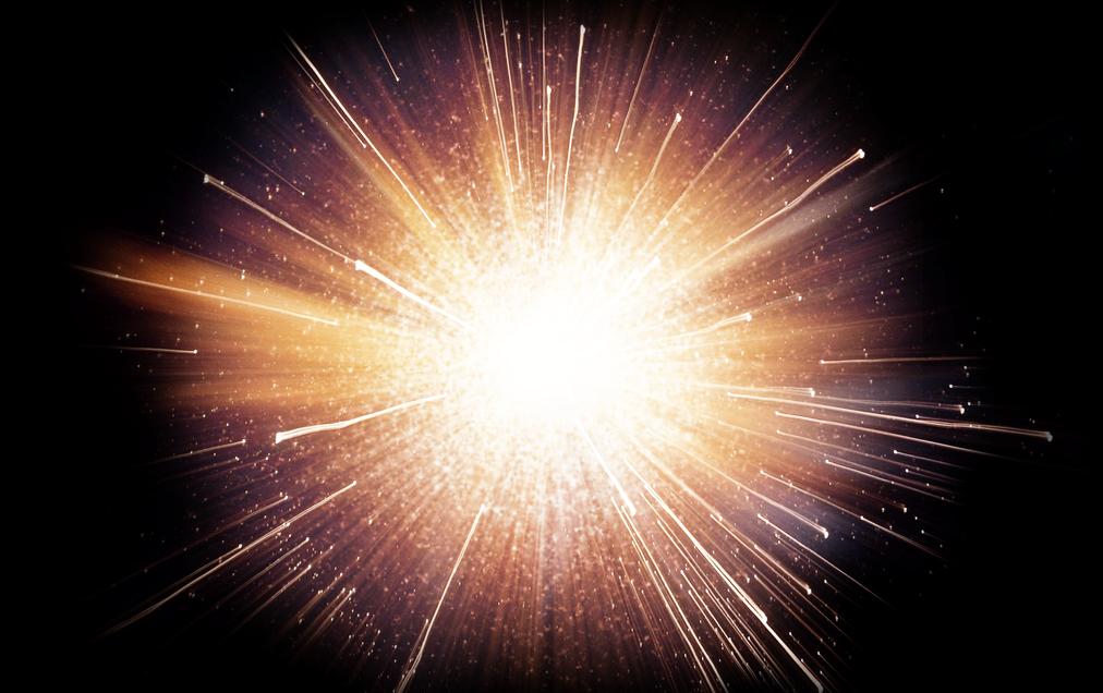 Dopo il Big Bang